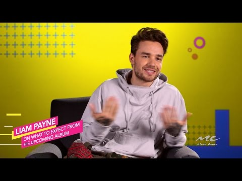 Liam Payne Reveals Details on His New Album
