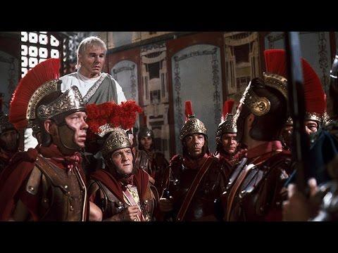 I, Claudius - Ep. 9 - Hail Who? - Legendado