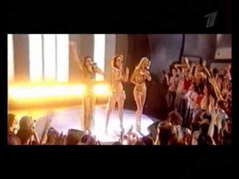 ВИА Гра-Nu Virgos-Не оставляй меня, любимый! (видео)