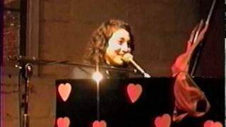 "Regina Spektor - ""Mermaid"" (2004-02-14) - 2 of 17"
