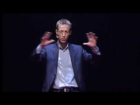 "TEDxMaastricht - Pieter Kubben - ""From medical knowledge to practical healthcare"""