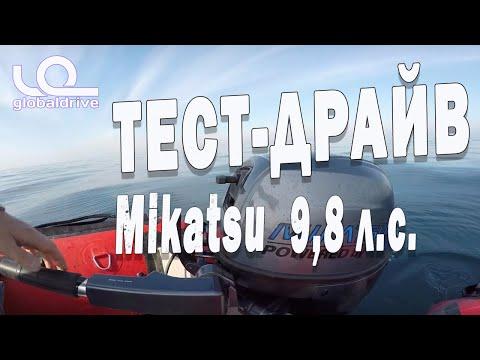тест драйв моторных лодок из пвх