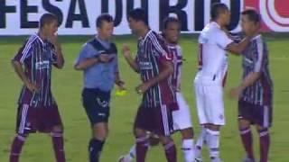 Gigante da Colina domina o jogo e se recupera no Grupo B. Todos os Créditos para Globo.com (Segunda-feira, 29/03/2010)