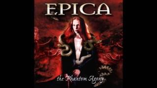 Epica - The Phantom Agony 2003 (Full Album) Expanded Edition  Disco 1