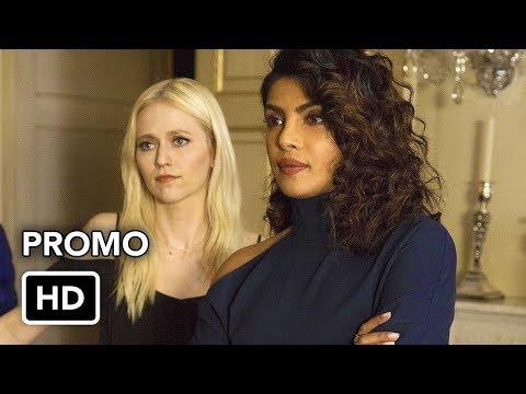 """Quantico 3x10 Promo """"No Place is Home"""" (HD) Season 3 Episode 10 Promo"""