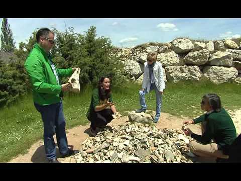 VÍDEO: Atapuerca, un viaje en el tiempo