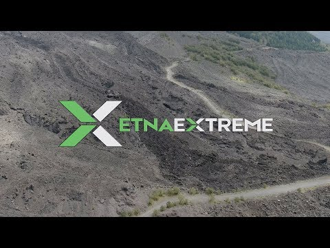 E' online il video ufficiale della decima ETNA Extreme