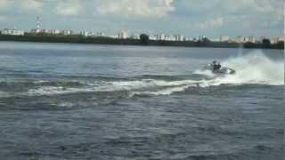 5. Yamaha VX Cruiser 2012