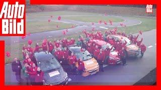 Deutschlands beste Autofahrer - DBA Finale 2016 - Aktion by Auto Bild