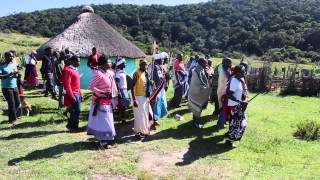 Eastern Cape South Africa  City new picture : Xhosa traditional event - Lubanzi, Eastern Cape, South Africa