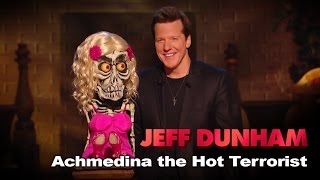 "Video ""Achmedina the Hot Terrorist"" 