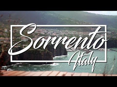 Sorrento, Italy - A Quick Short Film