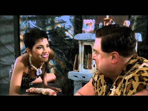 Sexy Clips of Halle Berry in the Flintstones in HD 720p