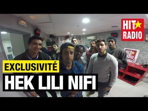 "Parodie: Shekini, P square ""Hek Lili Nifi حك ليلي نيفي"" - Version HIT RADIO"