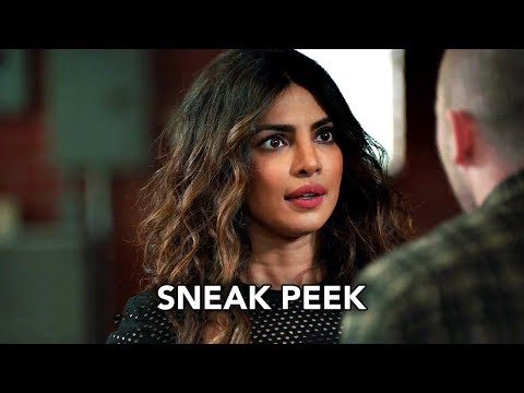 "Quantico 3x03 Sneak Peek ""Hell's Gate"" (HD) Season 3 Episode 3 Sneak Peek"