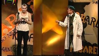 Skecz, kabaret = Kabaret Moralnego Niepokoju - Komisja Wojskowa