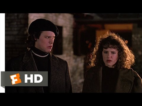 Uncle Buck (7/10) Movie CLIP - Would Ya Like to See My Hatchet? (1989) HD