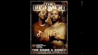 Rohff featt The Game - Top  of  the  World + Lyrics 2016 ( Rap French feat Rap U.S )