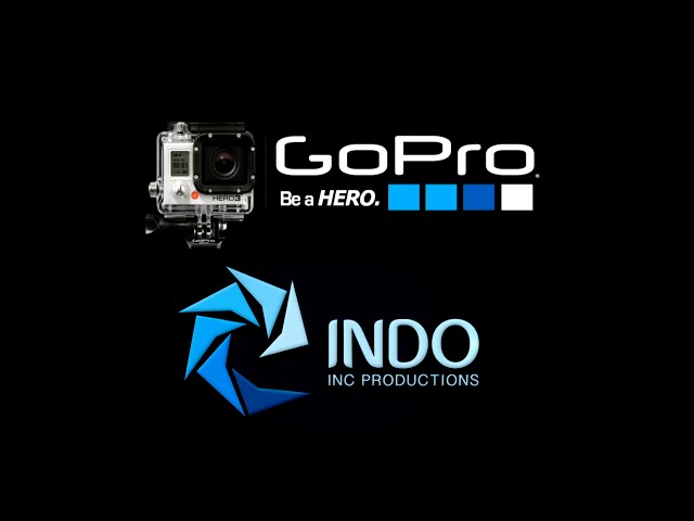 GoPro & Indo Inc Productions Partnership Video