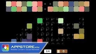 [Game] Loạn mắt với Blendoku 2 - AppStoreVn, tin công nghệ, công nghệ mới
