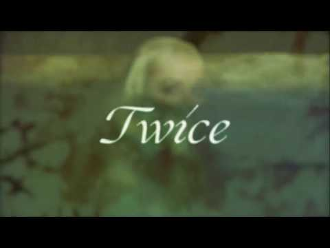 Christina Aguilera - Twice (Official Visuals Video)