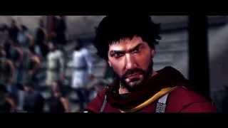 Обложка видео Трейлер набор «Последний римлянин»