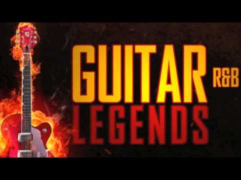 BigCitiLoops – R&B Guitar Legends