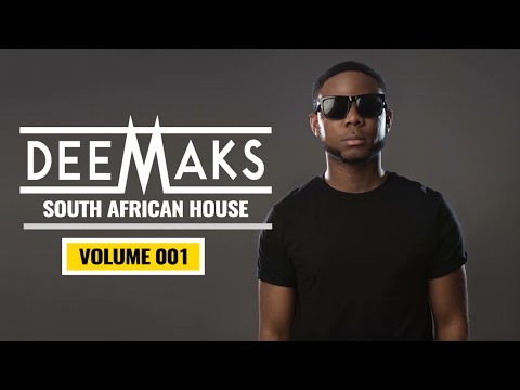 South Africa House Mix By Deemaks