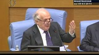Costituzione e legge elettorale - On. Bianco