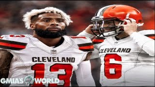 OBJ Trade to Browns Puts Baker Mayfield & Company in SuperBowl Talks #NFL