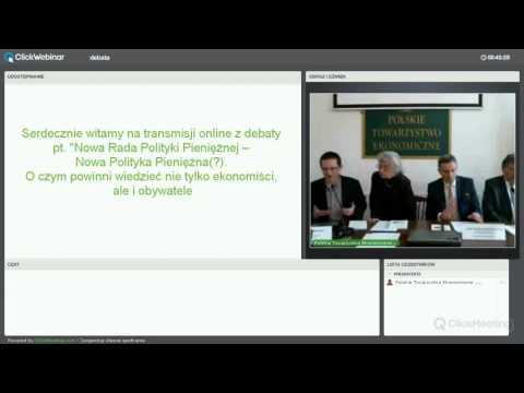 Nowa Rada Polityki Pieniężnej – Nowa Polityka Pieniężna (?). O czym powinni wiedzieć nie tylko ekonomiści, ale i obywatele