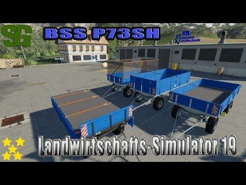 BSS P73SH v1.0.0.0