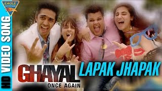 Nonton Lapak Jhapak Video Song    Ghayal Once Again Latest Hindi Movie    Sunny Deol  Soha Ali Khan Film Subtitle Indonesia Streaming Movie Download