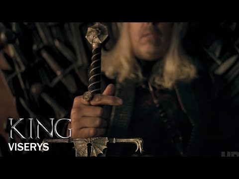 Game of Thrones Prequel: King Viserys I Targaryen Explained (HBO) | House of the Dragon