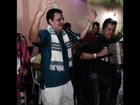 El mas alborotao  Ramiro Padilla