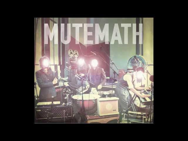 Mutemath-mutemath-full-album