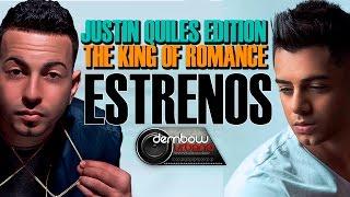 """Ken - Y presenta """"The King Of Romance"""" Justin Quiles """"Justin Quiles Editión"""" Estreno Mundial  Reggaeton Músic 2016.Mira el vídeo Anterior: https://youtu.be/BJlHZKLe79ESiguenos en Facebook: https://goo.gl/9B7Do0Instagram: @Urbanotheshow https://www.instagram.com/urbanotheshow/DESCARGA AQUI LOS ULTIMOS ESTRENOS: KEN-Y - THE KING OF ROMANCE (2016)01. Fórmula De Amor02. 14 De Febrero Sin Ti03. Sentirte Mía04. Imposible Amor05. Como Lo Hacía yo (Ft. Nicky Jam)06. Ángel & Diablo07. Amor De Locos (Ft. Natti Natasha)08. Que No Me Faltes Tú09. Cosas De La Vida10. Delete11. El Desquite12. Te Amo13. Te Invito A Volar14. QuienDescarga Gratis el Disco Completo: https://userscloud.com/wb01x23g08eiCompralo en Itunes versión original:https://itunes.apple.com/us/album/the-king-of-romance/id1072566981GooglePlay: https://play.google.com/store/music/album/Ken_Y_The_King_Of_Romance?id=Bqhr5fvnyt7g2wvugtcoevwk3vyJUSTIN QUILES Presenta """"Justin Quiles Editión""""Justin Quiles - GladiadoraDescarga: http://rd-fs.com/y5lup3jp9cyqJustin Quiles - HonestamenteDescarga: http://rd-fs.com/pnyrthgx3ln9Justin Quiles - Vacaciones por tu cuerpoDescarga: http://rd-fs.com/w4u7v4t2u1ysJustin Quiles - El Party se formoDescarga: http://downflow.net/hk6mrgvk9xhdJustin Quiles - Un Rato DalePlay: https://youtu.be/q-c-l4WriTUJustin Quiles - Ocean ParkDescarga: https://youtu.be/Z8_6NzNlkz8Justin Quiles Ft Darkiel - Cuando SalgoDescarga: https://app.box.com/s/sfe1n0nzm4ra1lul1obrql50l8vmod9yJustin Quiles - Hombre como yoDalePlay: https://youtu.be/upucxE-AbFIAlexis y Fido - Una en un millon (Video Oficial)DalePlay: https://youtu.be/HLODpE__LZEJ Alvarez Ft Pipe bueno - Quiero Olvidar RemixDescarga Mp3: http://rd-fs.com/t91c1xfs0dejDalePlay al video: https://youtu.be/EBPdrXkDX7QJancy Ft Nicky Jam,Galante El Emperador Y Yeyow El Mas Violento – La SeñalDescarga: http://rd-fs.com/sdxq9dwhuzkhPaulina Rubio Ft Alexis y Fido - Si te vas Descarga: https://userscloud.com/z9kbziuzgs6bSIGUE A RICKY40FLOW EN INSTAGRAM:https://www"""