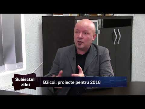 SUBIECTUL ZILEI BAICOI 19 01 2018