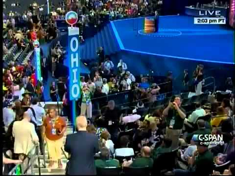 God and Jerusalem booed at Democratic Convention