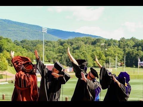 Roanoke College Lip Sync Challenge