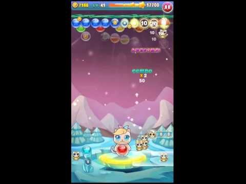 Video of Bubble Cat 2