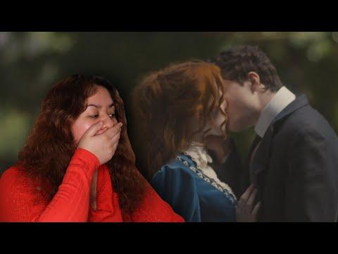 "Anne with an E | Season 3 Episode 10 ""The Better Feeling of My Heart"" REACTION! (shirbert kiss)"