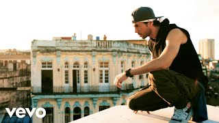 Video Enrique Iglesias - SUBEME LA RADIO (Official Video) ft. Descemer Bueno, Zion & Lennox MP3, 3GP, MP4, WEBM, AVI, FLV September 2018