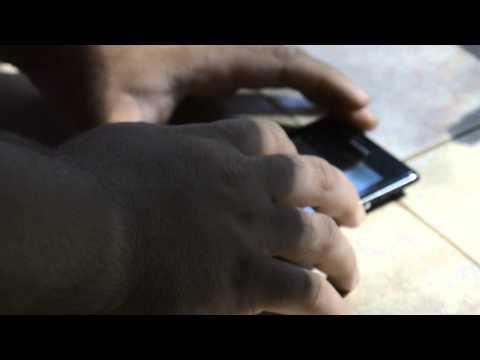 Video of Skrillex Fan DubStep Drum Pads