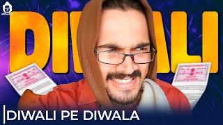 BB Ki Vines- | Diwali pe Diwala |