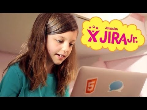Introducing JIRA Jr. Project Tracking… for Kids!