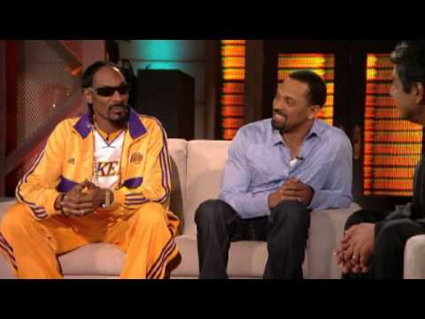 Lopez Tonight Snoop Dogg & Mike Epps (3292010)