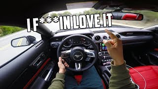 2019 Mustang GT First Drive Impressions!