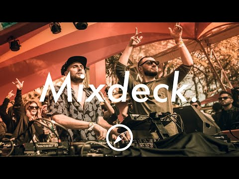 CHRIS LAKE ✘ FISHER - MIXDECK MIX (Download&Tracklist)
