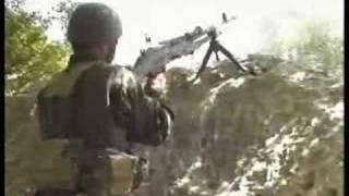 Readying for War - Lebanon